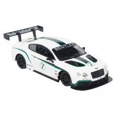 Машина на радиоуправлении Bentley Continental GT3 Maxi Car