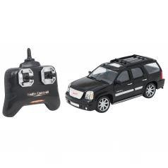 Машина на радиоуправлении GMC (черн) Maxi Car