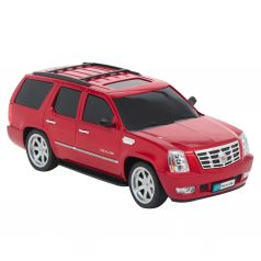 Машина на радиоуправлении Cadillac Escalade (красная) Maxi Car