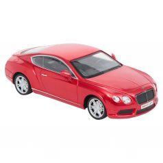 Машина на радиоуправлении Bentley Continental GT V8 (красная) Maxi Car