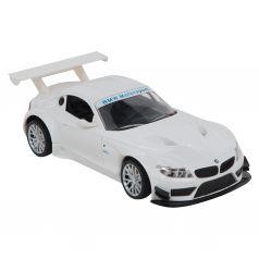 Машина на радиоуправлении BMW Z4 GT3 (белая) Maxi Car