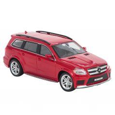 Машина на радиоуправлении Mercedes Benz GL550 (красная) Maxi Car