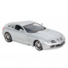 Машина на радиоуправлении Mercedes Benz SLR Mclaren R199 (серебро) Maxi Car