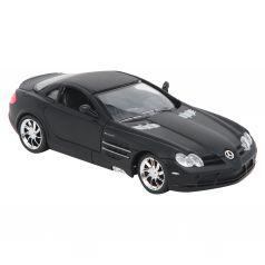 Машина на радиоуправлении Mercedes Benz SLR Mclaren R199 (черная) Maxi Car