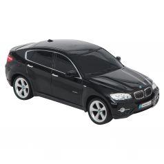Машина на радиоуправлении BMW X6, (черн) Maxi Car