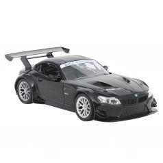 Машина на радиоуправлении BMW Z4 GT3 (черная) Maxi Car