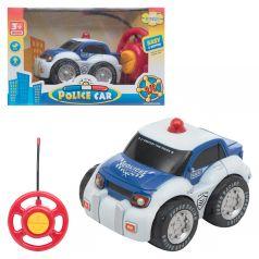 Машинка на радиоуправлении Игруша Полицейская машина