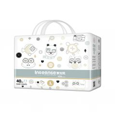 Подгузники-трусики Insinse V5S (9-14 кг) 40 шт.