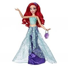 Кукла Disney Princess Принцесса Дисней. Модная Ариэль