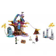 Конструктор LEGO Disney Frozen 41164 Заколдованный домик на дереве