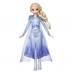 Кукла Disney Frozen Холодное сердце 2 Elsa