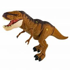 Игрушка на радиоуправлении 1Toy Робо Лайф Динозавр 41 см