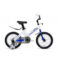Двухколесный велосипед Forward COSMO 14 2019