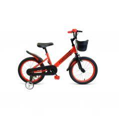 Велосипед Forward NITRO 16, цвет: красный