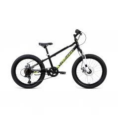 Велосипед Forward UNIT PRO 20