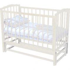 Кровать Можга Кристина, цвет: слоновая кость