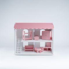 Дом для кукол Коняша Карамель