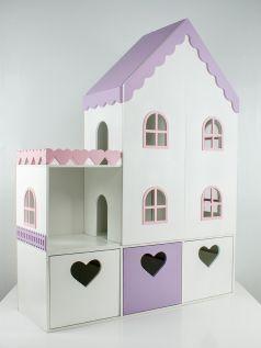 Дом для кукол Коняша Сказка