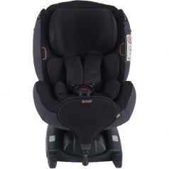 Автокресло BeSafe iZi Kid X3 i-Size, цвет: midnight black melange