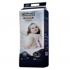 Подгузники Chiaus Cottony Soft (12-17 кг) шт.