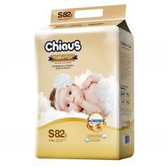 Подгузники Chiaus Golden Care (4-8 кг) шт.