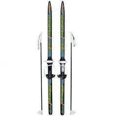 Лыжи подростковые Олимпик Ski Race (140/105)