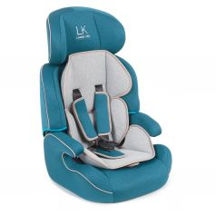 Автокресло Leader Kids City Travel Denim