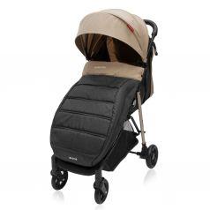 Прогулочная коляска Everflo Shine E-240, цвет: Beige