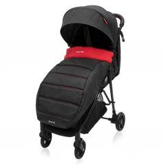 Прогулочная коляска Everflo Shine E-240, цвет: Black