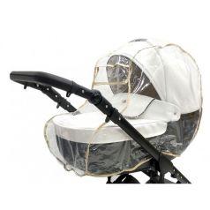 Дождевик Everflo для коляски-люльки