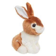 Мягкая игрушка Игруша Кролик 28 см