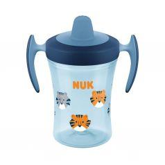Поильник Nuk Evolution Trainer для мальчиков, с 6 месяцев