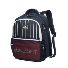 Рюкзак школьный Sun eight Полосы