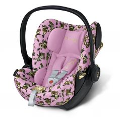 Автокресло Cybex Cloud Q Jeremy Scott Cherubs