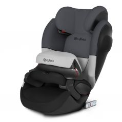 Автокресло Cybex Pallas M-Fix SL Grey Rabbit, цвет: grey rabbit