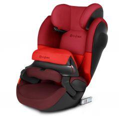 Автокресло Cybex Pallas M-Fix SL Rumba Red