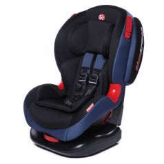 Автокресло BabyCare BC-120, цвет: Blue