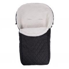 Конверт в коляску Sweet Baby Inverno, цвет: черный