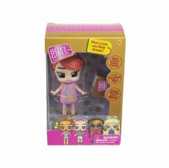Мини-кукла 1Toy Boxy Girls Coco 8 см