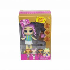 Мини-кукла 1Toy Boxy Girls Trinity 8 см