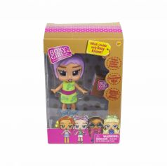Мини-кукла 1Toy Boxy Girls Bee 8 см