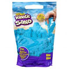 Набор песка для лепки Kinetic sand Голубой