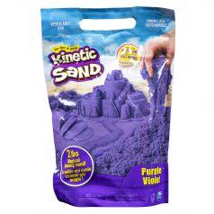 Набор песка для лепки Kinetic sand Фиолетовый
