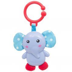 Подвеска Игруша в виде фигурки животного (слоник)
