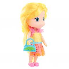Кукла в комплекте Игруша с желтыми волосами
