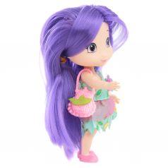 Кукла в комплекте Игруша с фиолетовыми волосами