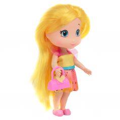 Кукла в комплекте Игруша с рыжими волосами