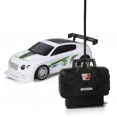 Автомобиль на радиоуправлении Handers Рейсеры Седан Z103 22 см