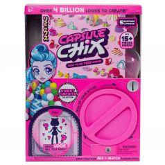 Набор Capsule Chix 2 куклы Диско-Свити