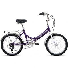 Двухколесный велосипед Forward Arsenal